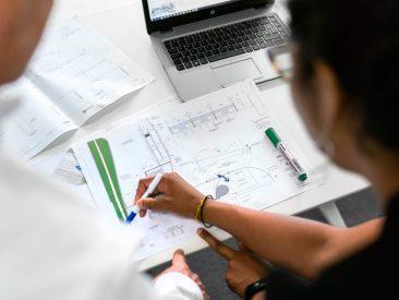 civil-engineer-planning-dam-3862365